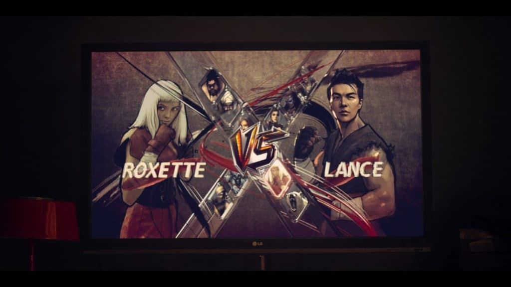 bm s5 e1 roxette and lance x