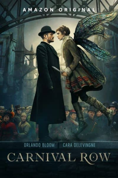 carnival row poster 399x600