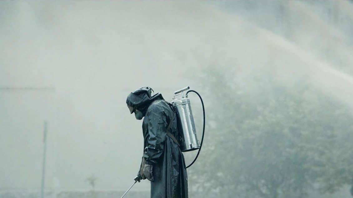 Czarnobyl Chernobyl