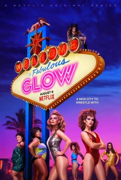 glow season 3 poster