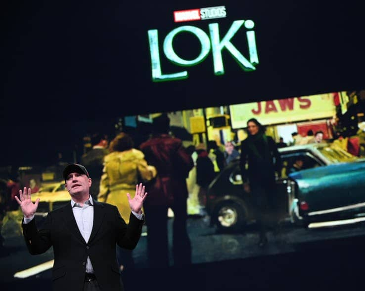 loki disney plus series first look image