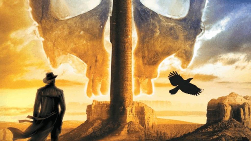 Serial Mroczna Wieża