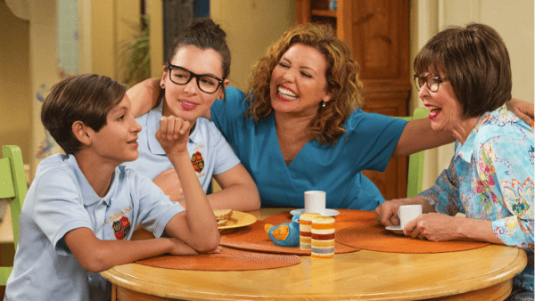 one day at a time cast image