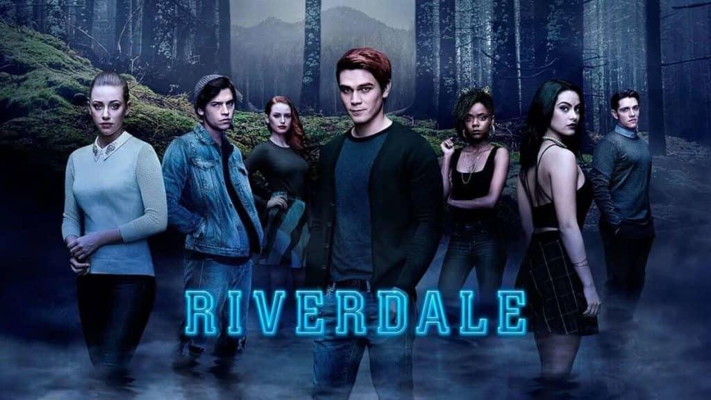 riverdale potwierdzono ze powstanie 4. sezon. kiedy premiera article