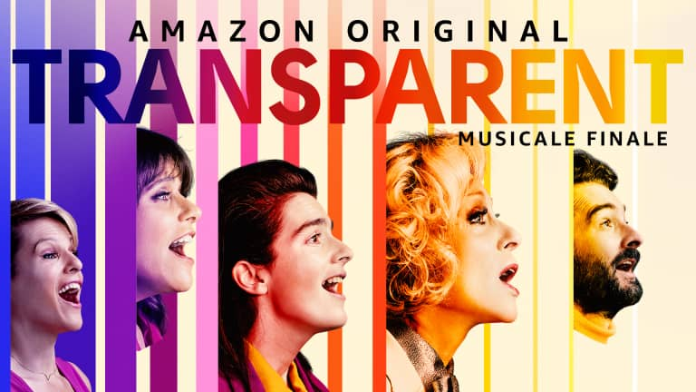 transparent musicale finale poster