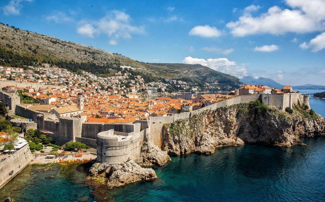 Dubrovnik got