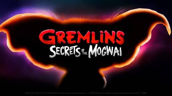 gremlins secret of the mogwai