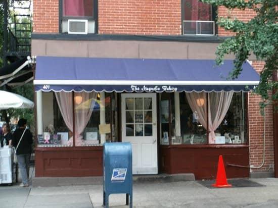 Magnolia Bakery Seks w wielkim mieście