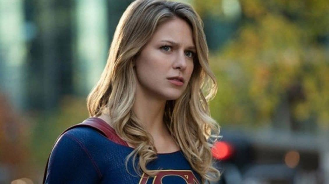 supergirl the cw 1173514