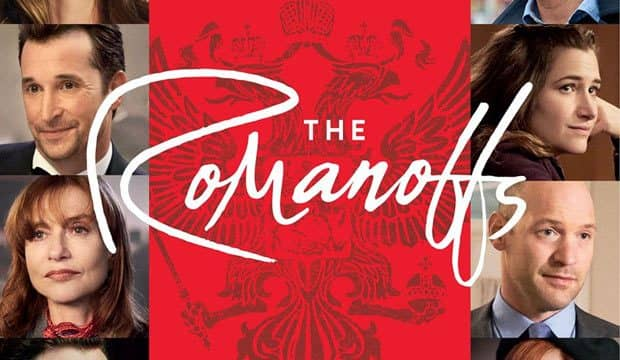 the romanoffs matthew weiner
