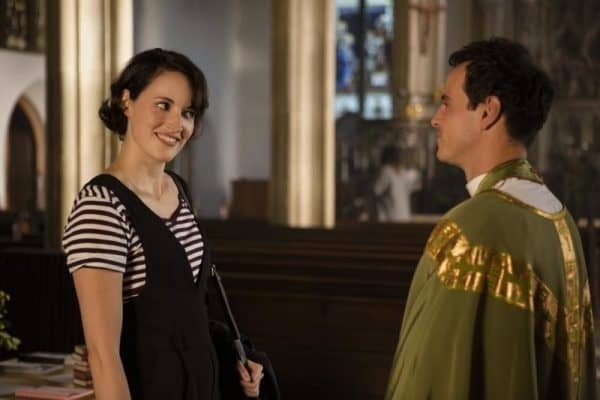 fleabag season 2 phoebe waller bridge andrew scott