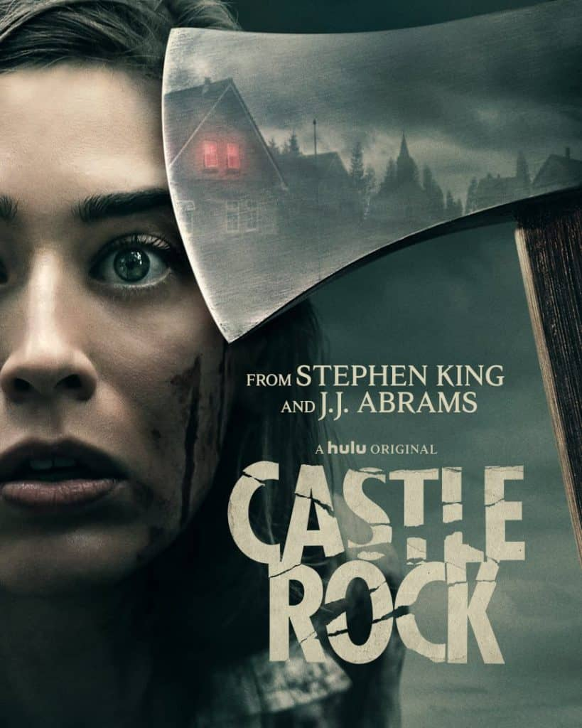 castle rock 2 poster