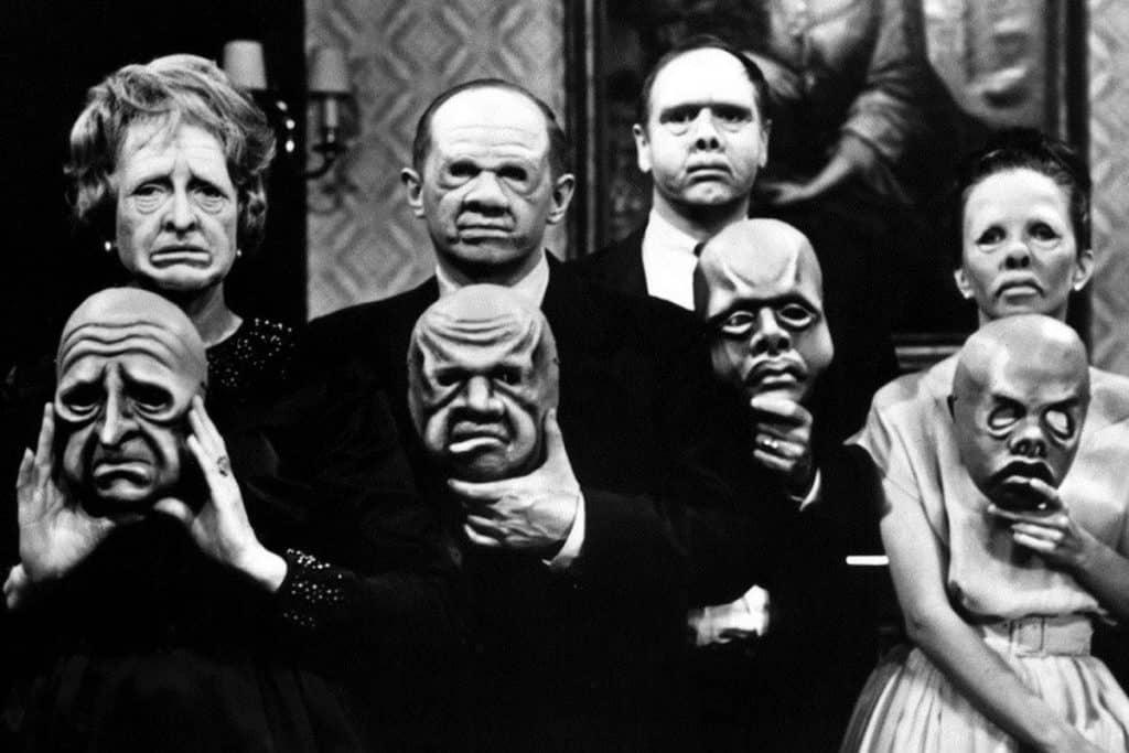 strefa mroku twilight zone