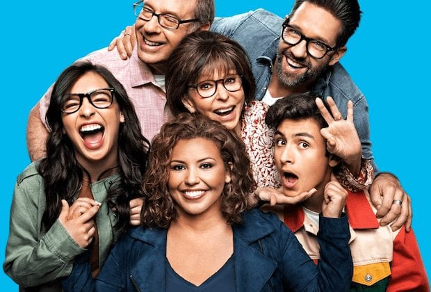 one day at a time season 4 cast photo