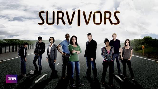 ocalenie survivors