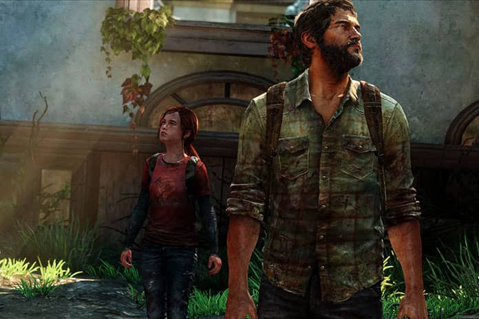 chernobyl director helming last of us