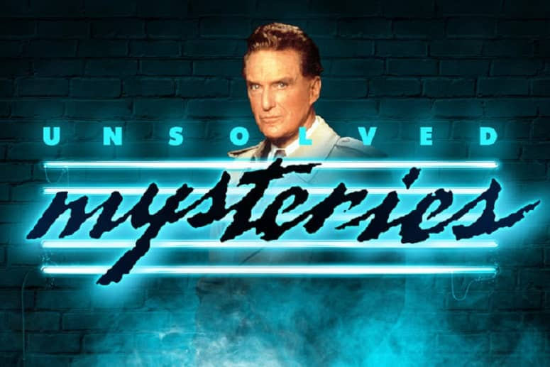 unsolved mysteries streaming