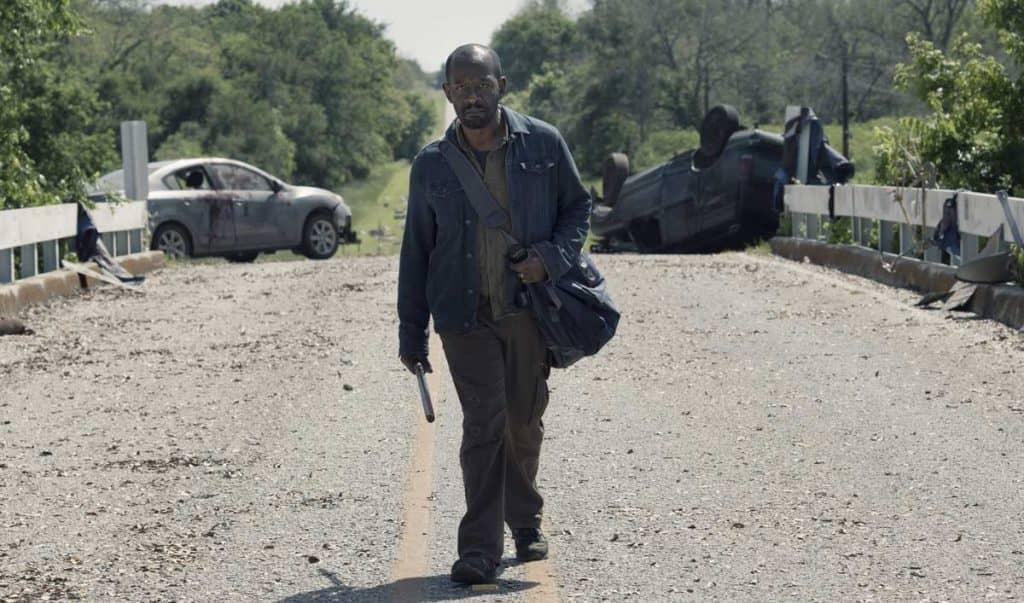 fear the walking dead episode 411 morgan james road 1200x707 1