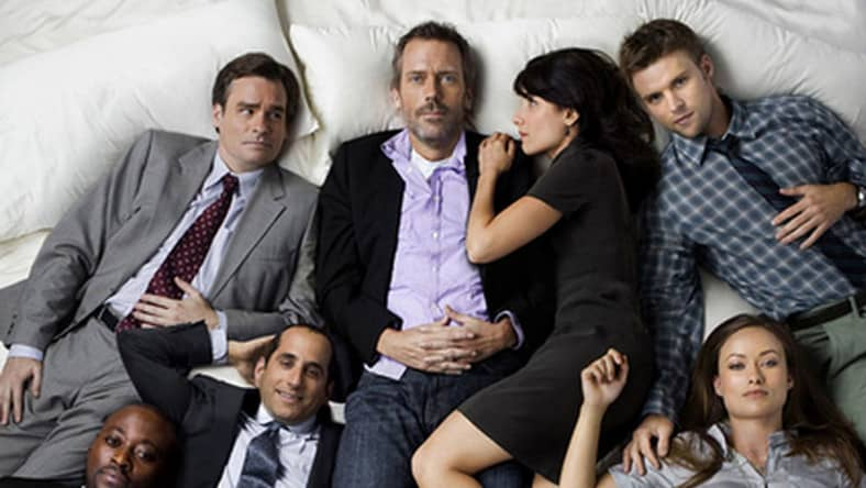 fotos promujacy serial dr house