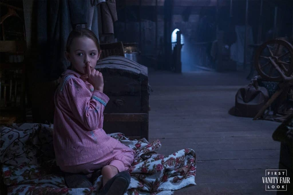 the haunting of bly manor first look lede