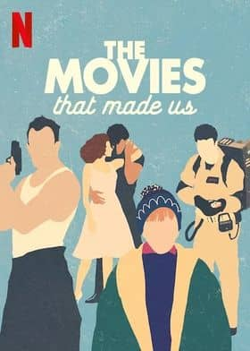 seriale dokumentalne Netflix - filmy naszej młodości
