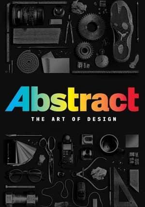 seriale dokumentalne Netflix - Abstrakt