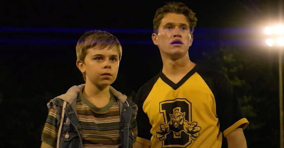 the hardy boys in the hulu show