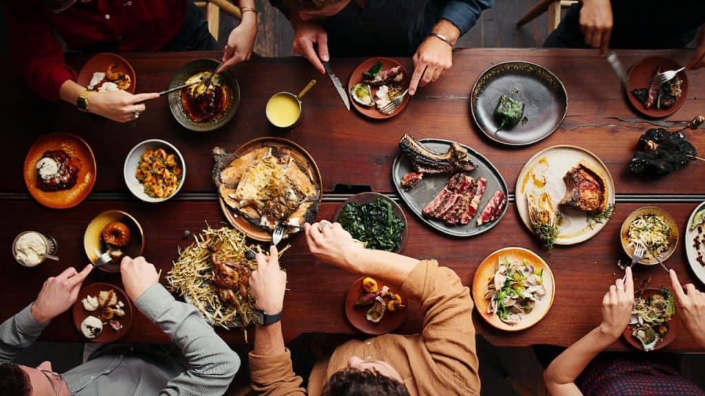programy kulinarne Netflix - chefs table