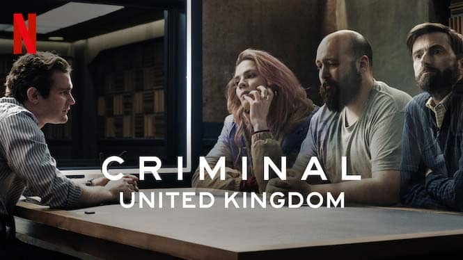 criminal united kingdom