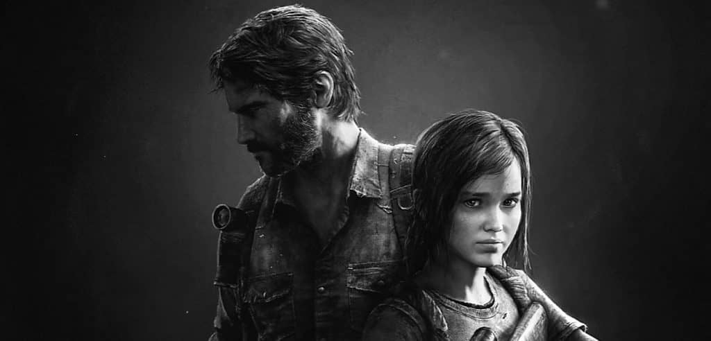 the last of us1