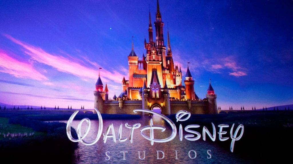 Seriale Disney