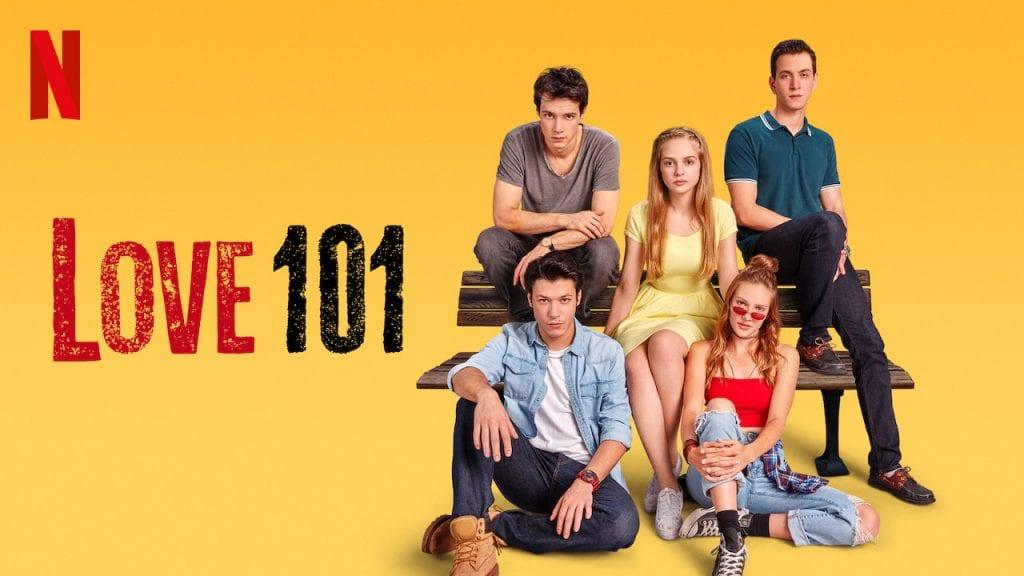 love 101 season 2