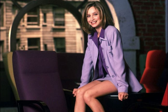 new ally mcbeal in the works