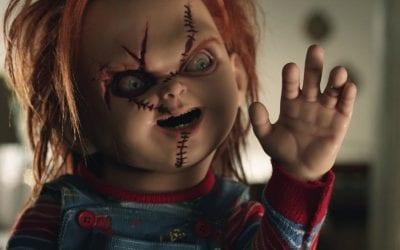 Chucky – krótki teaser promujący serial!