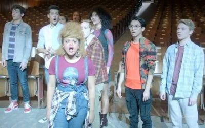High School Musical powraca z 2 sezonem