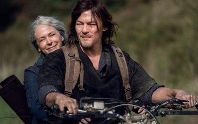 The Walking Dead – finałowy sezon już w sierpniu!