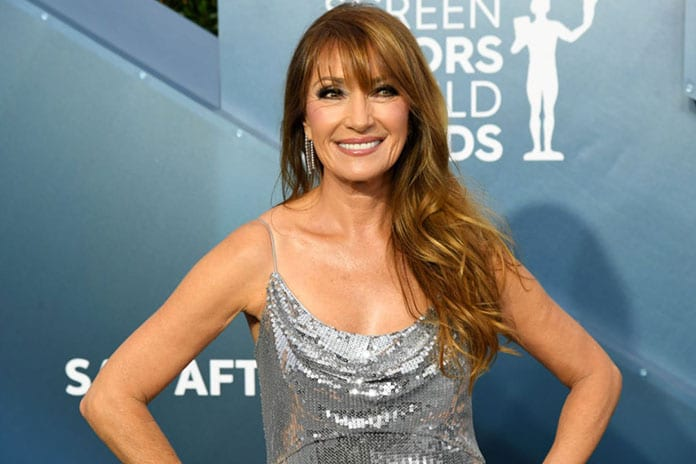 jane seymour to star in harry wild