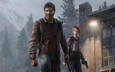 The Last of Us – latem początek zdjęć do serialu!