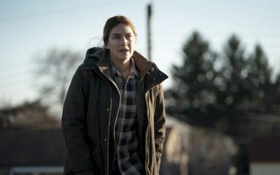 Mare z Easttown – nowy serial HBO Brada Ingelsby'ego z Kate Winslet w roli głównej