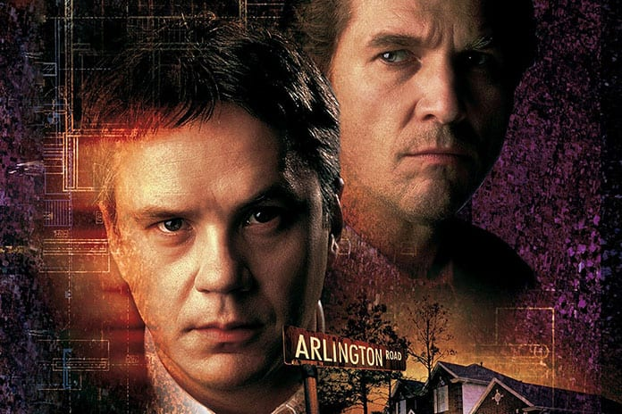 paramount plans arlington road series
