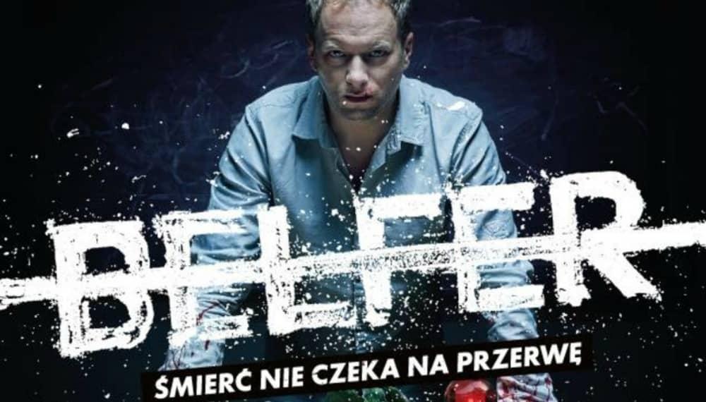 belfer - seriale o prywatnych detektywach