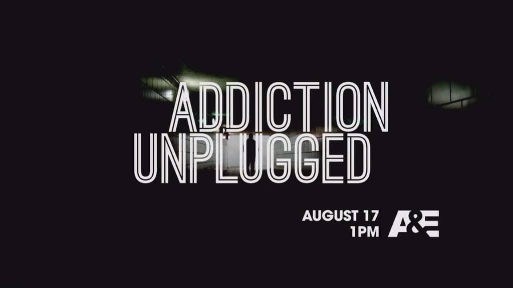 Addiction Unplugged