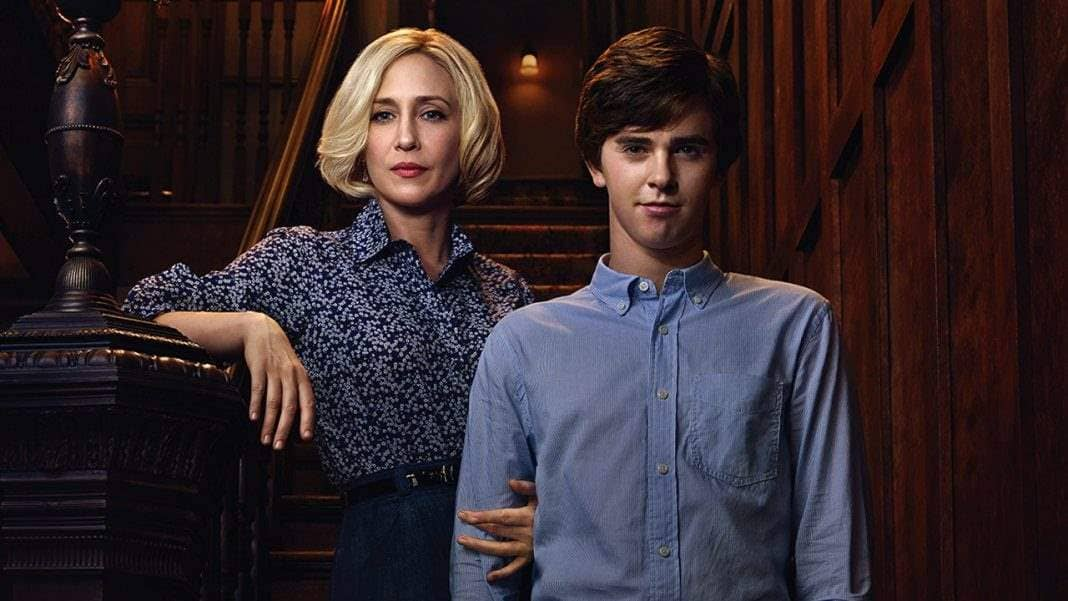 bates motel norma and norman