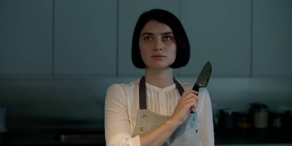 seriale z morderstwem w tle, co kryją jej oczy