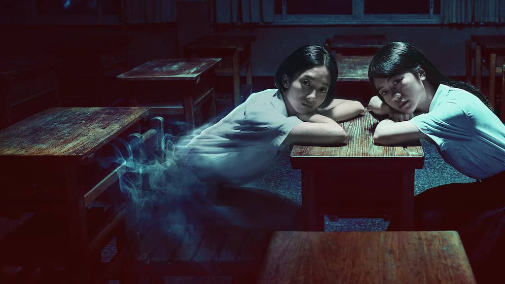 Detention - seriale o duchach