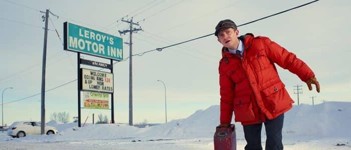 Fargo - serial limitowany