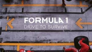 formula 1 jazda o zycie