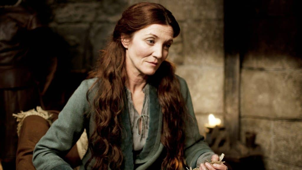 gra o tron - najlepsze i najgorsze serialowe matki