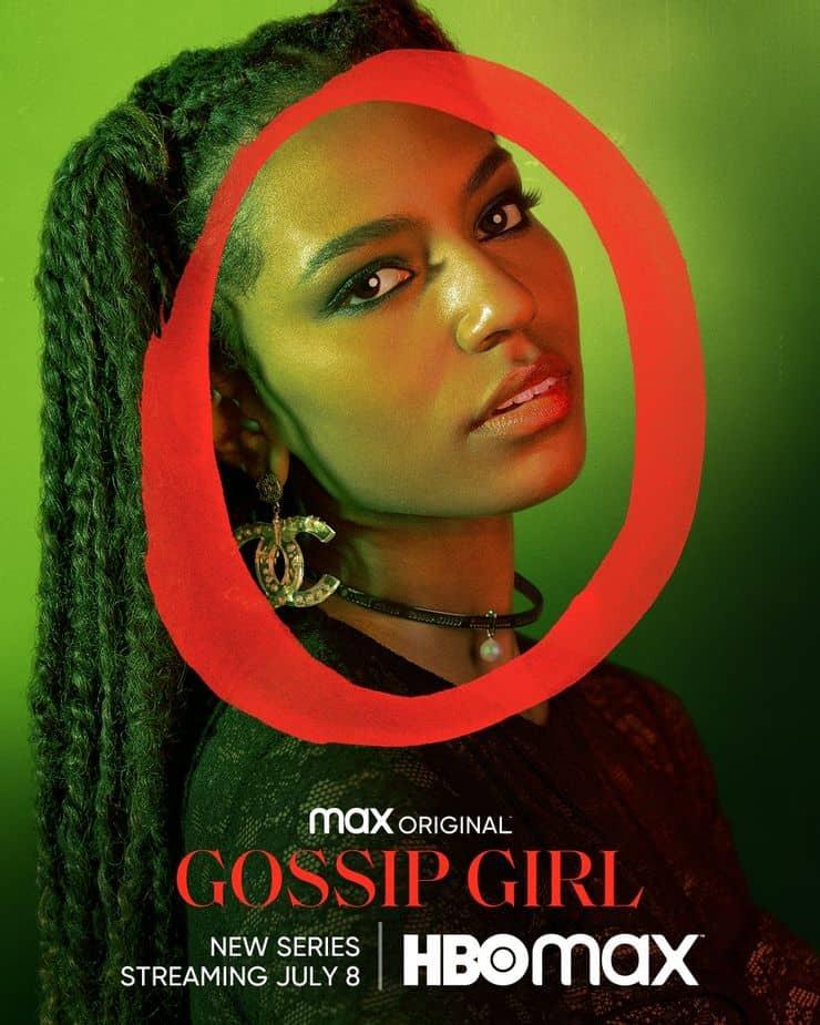 gossip girl monet