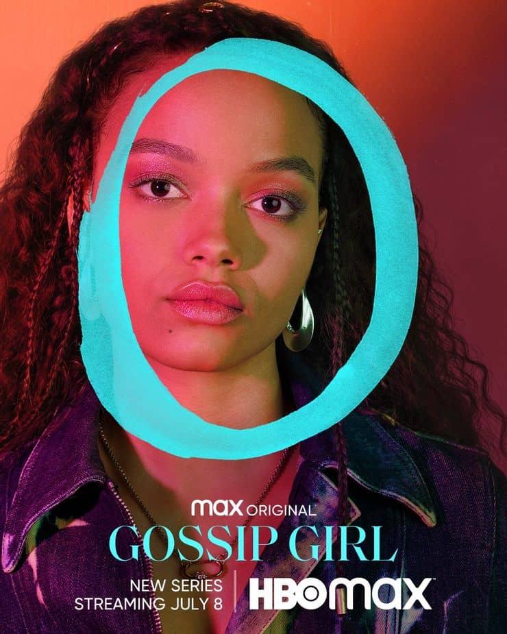 gossip girl zoya